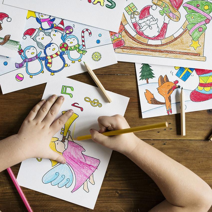 Организация инклюзивной образовательной среды для детей с ОВЗ